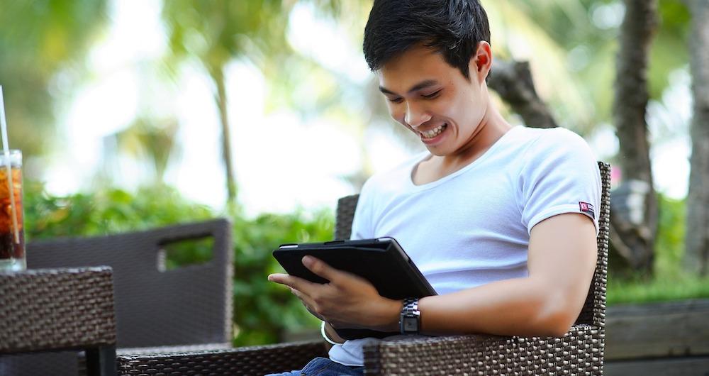 Passer le code de la route à la Poste : entraînement en ligne