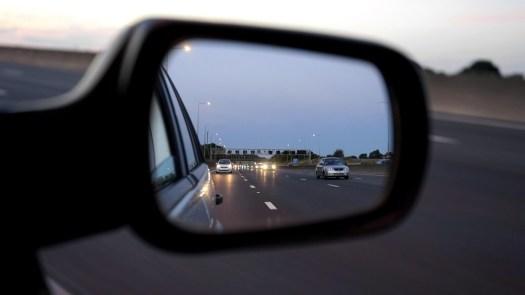 Comment régler les rétroviseurs d'une voiture : rétroviseurs extérieurs