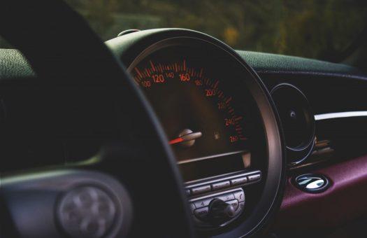 Vérifications intérieures permis de conduire