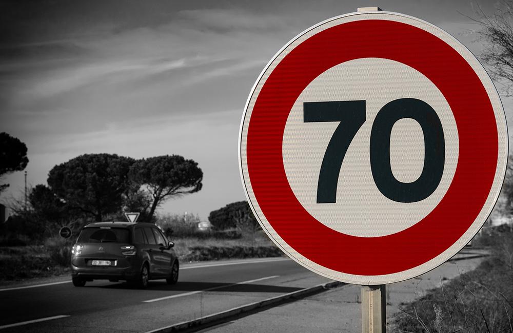 Les panneaux du code de la route : typologie et signification