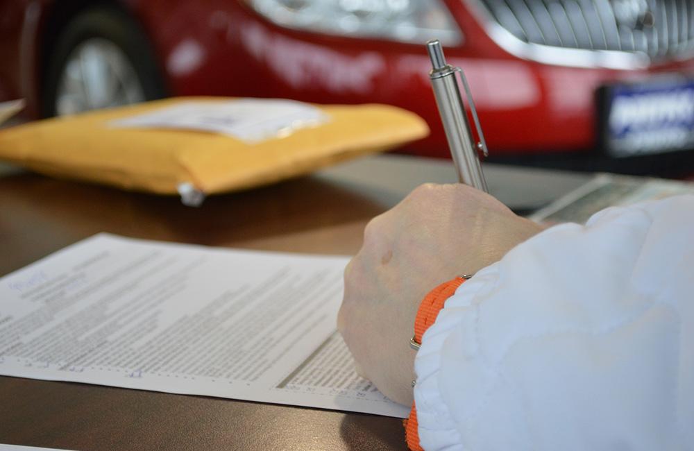comment recuperer son dossier auto ecole