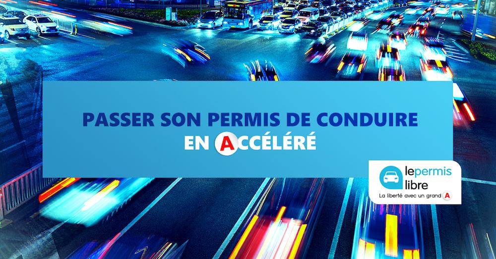 Passer son permis de conduire en accéléré : quels sont les avis ?