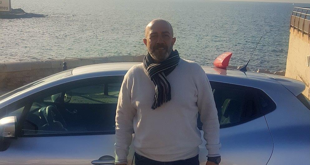 Entrevue avec Abdelhafid, enseignant à Marseille