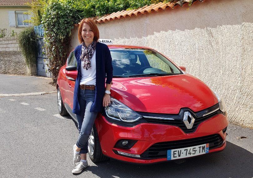 Entrevue avec Laetitia, enseignante à Saint-Thibéry
