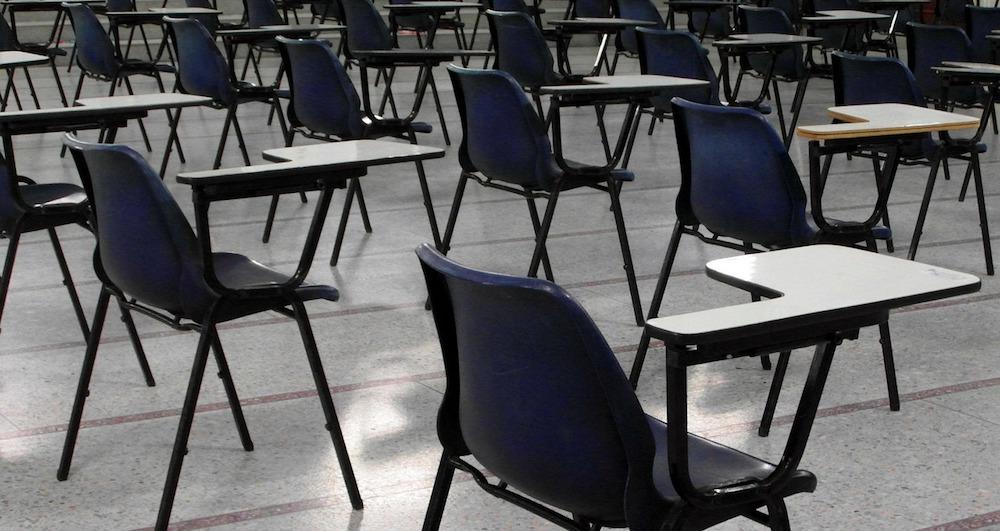 la poste et le code : des salles d'examen partout en France