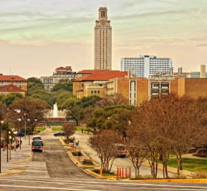 Austin The Capitol of Social Intelligence