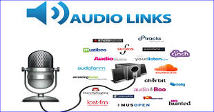 Audio Sharing Sites