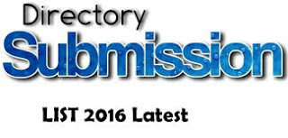 Directory Sites 2016