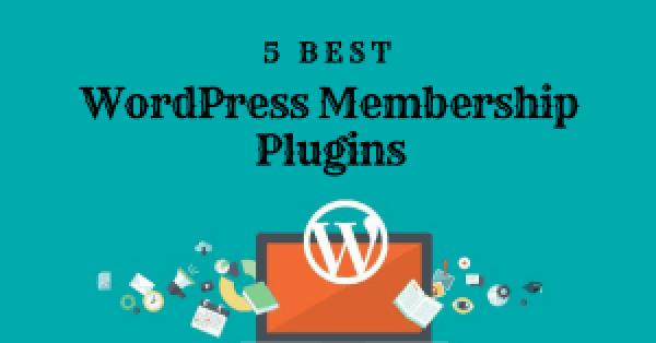 Best Membership Plugins
