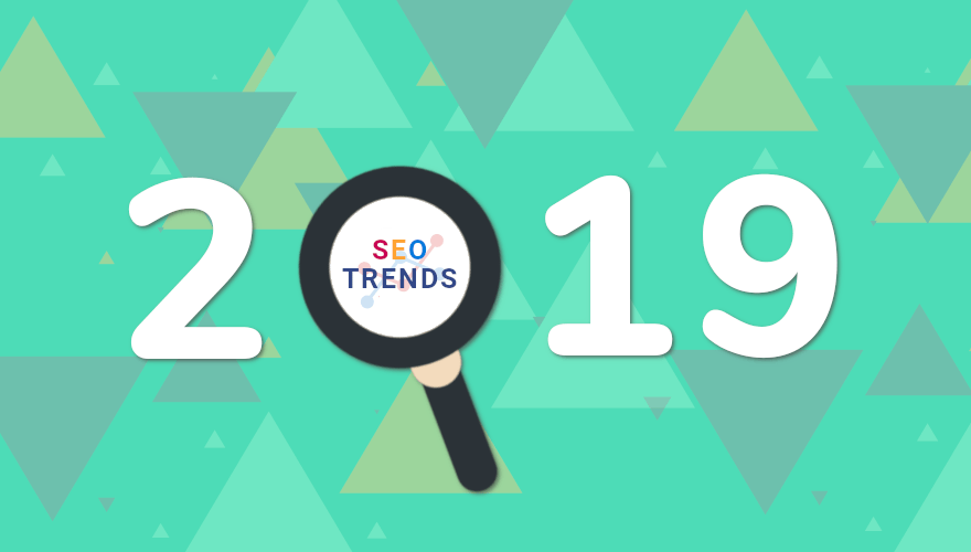 Considering 2019 SEO Trends