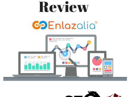 Opinión review Enlazalia