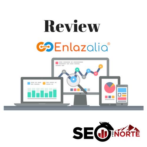 Opinión review Enlazalia