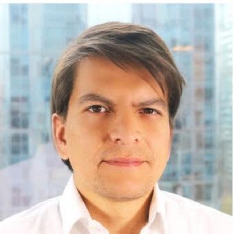 Nicolás Camacho