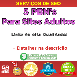 5pbn site adulto - 5 PBN Sites Adultos - Links Alta Qualidade Dofollow Permanente