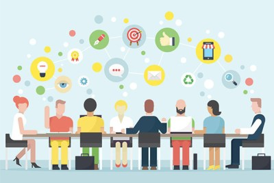 Cómo crear equipos ágiles en una empresa? | SeoGenial