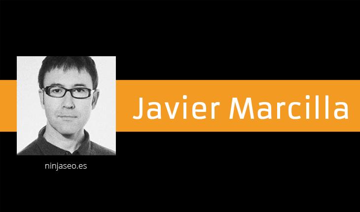Javier Marcilla - Ninjaseo.es