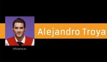 Alejandro Troya Gómez - infosama.es