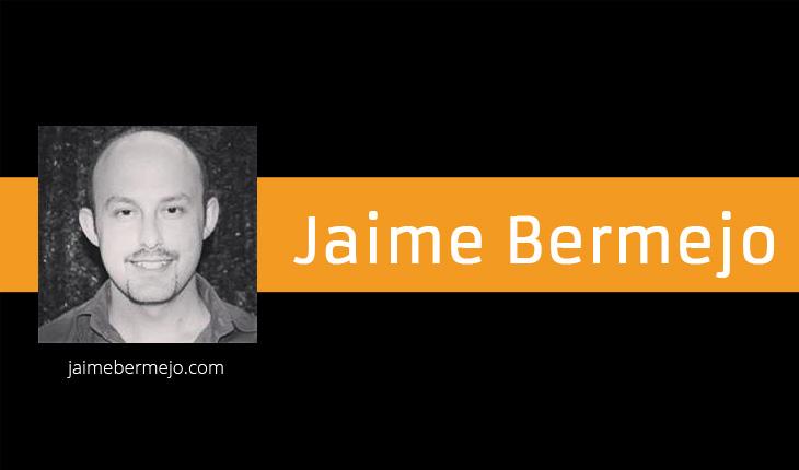 Jaime Bermejo - jaimebermejo.com