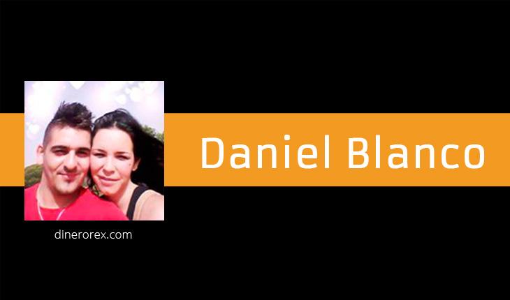 Daniel Blanco - Dinerorex.com