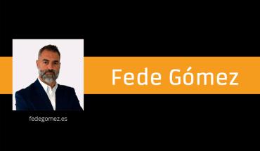 Fede Gómez - fedegomez.es