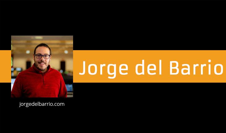 Jorge del Barrio - jorgedelbarrio.com