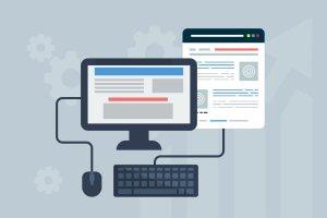 site optimizing