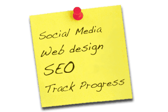 Online Marketing Specialists tasks