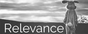 Определение релевантности страниц