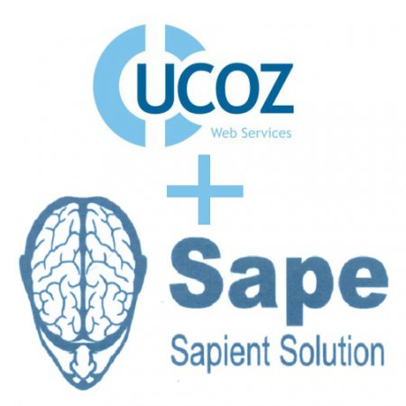 Как установить код SAPE на бесплатный хостинг UCOZ
