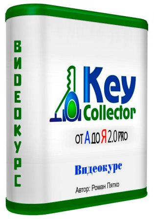 Key Collector от А до Я 2.0 PRO. Видеокурс (2014)