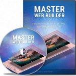 Мастер Web Builder — как создать адаптивные сайты (2015) Видеокурс