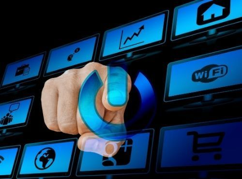 Digital Markeeting