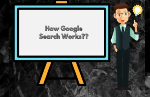 Read more about the article How Google Search Works?