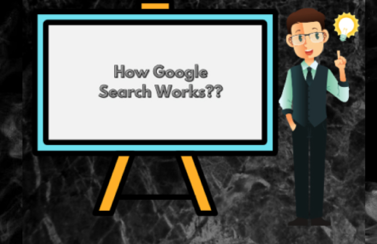 You are currently viewing How Google Search Works?