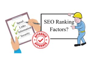 Read more about the article What are the  Major Google Ranking Factors? – Seo ranking 2021