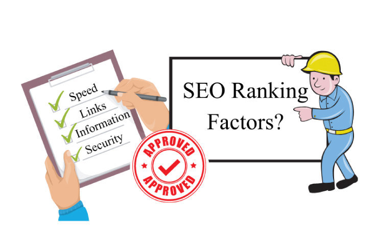 You are currently viewing What are the  Major Google Ranking Factors? – Seo ranking 2021