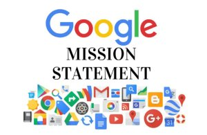 Read more about the article What is the google mission statement?
