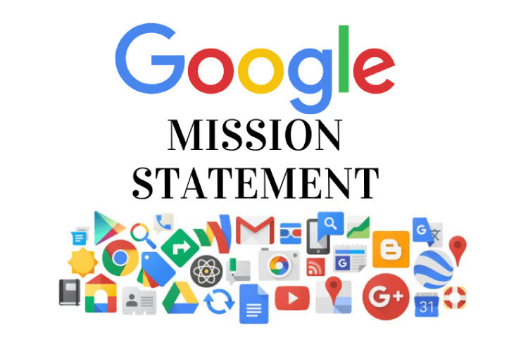 You are currently viewing What is the google mission statement?