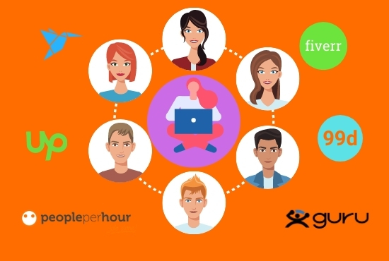 You are currently viewing How Freelancing Platforms Help Beginners & Professionals in Earning?