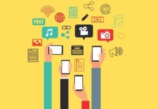e marketing, social media marketing, marketing media, peso model, peso marketing model