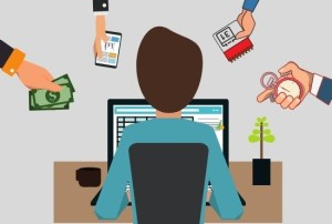 Read more about the article Introduction to freelancing-Beginner's guide to work & earn from home in 2020