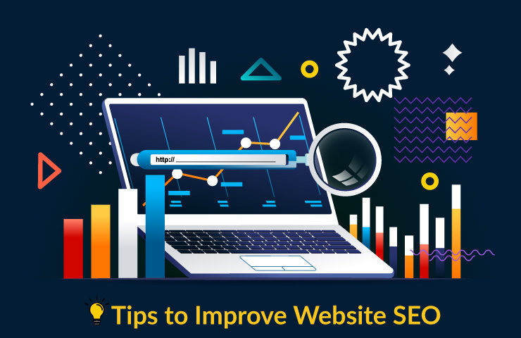 You are currently viewing Top10  SEO Tips  for Improving SEO on Your website 2021: