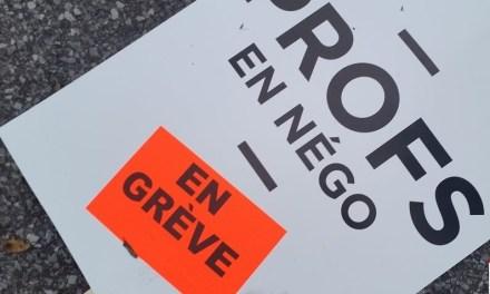 Les membres du SEOM votent la grève générale illimitée à 85%