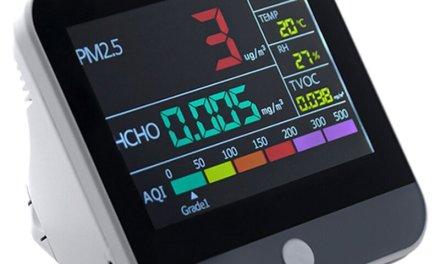 Le SEOM diffuse un communiqué sur les tests de qualité de l'air