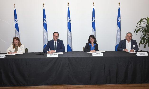 La convention collective nationale est signée