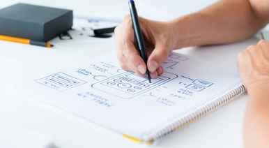 Diseño a web a medida
