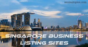 singapore business listing sites