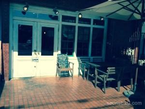 おしゃれなベーカリーカフェ メルカート ラパンドールへ行きました!