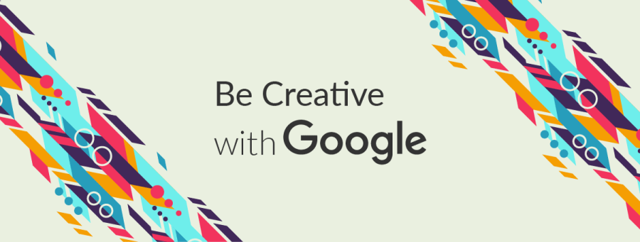 Be Creative with Google #6