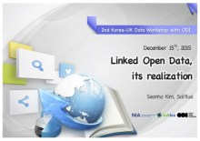 Linked data, it's all about open data quality
